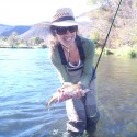 Many Hookups, A Few Fish to Hand, and a Great Day on the Lower Deschutes