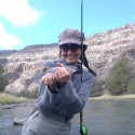 Bamboo Rods and Excellent Company on the Lower Deschutes